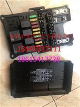 原厂陕汽德龙新M3000多功能底盘电器盒 DZ95189713006/DZ95189713006