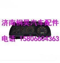 FH4381010001A0A2154欧曼GTL牵引自卸车组合仪表总成 /FH4381010001A0A2154