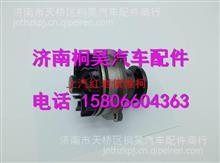 S00006833+01上汽红岩原厂配件杰狮新金刚水泵叶轮及连接轴部件
