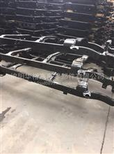 适用于东风商用车长城风骏6-4D20发动机基本型加长型车架总成