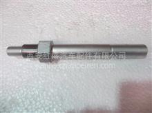 陕汽德龙F3000天然气牵引车前钢板中心螺丝/81.90490.0622