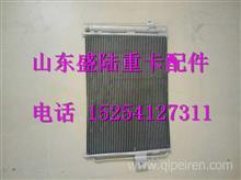 8101-300065红岩杰狮空调散热器/8101-300065