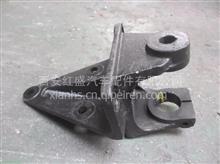 陕汽德龙F3000天然气牵引车前簧前钢板/DZ95259521510