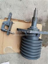 固定动力离合器 移动破碎机离合器壳