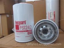 康明斯发动机正品机油滤芯弗列加原厂油水分离器FS1242柴油滤清器/FS1242