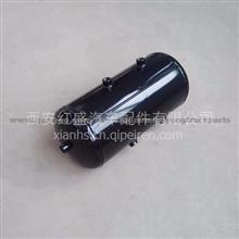 陕汽德龙F3000天然气牵引车贮气筒(9/15L)/DZ93189360226