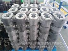 山东临工专用发动机出水胶管/27030102371