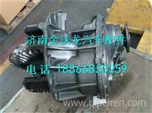 重汽曼桥MCY1370中桥驱动装置(i=3.7,KR180,带差速锁)/711-35600-6564