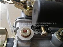 玉柴2缸油泵/2QT36