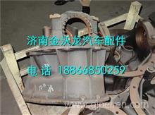 810-35301-6104重汽曼桥MCY13中桥主减壳带轴承盖总成/810-35301-6104