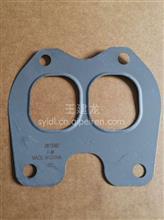 适用于天龙旗舰康明斯ISZ排气管密封垫/2873982