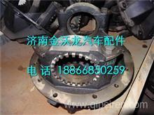 810-35301-6116重汽曼桥MCY13后桥主减壳带轴承盖总成/810-35301-6116