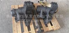 华菱之星平衡轴带支架总成钢板2918BHD-140/2918BHD-140 29BD-18043A 28BHD-18041
