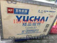 东风柳汽/霸龙重卡/玉柴YC6M四配套/M1300-9000200B