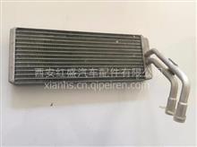 陕汽德龙X3000暖风水箱总成/DZ11241841102