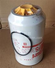 上海弗列加东风天龙天锦大力神油水分离器/FS36230
