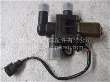 陕汽德龙F3000 暖风水阀电机空调控制阀/81.61967.0016