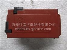 陕汽德龙F2000 F3000 暖风空调控制单元暖风电阻/81.25935.6706