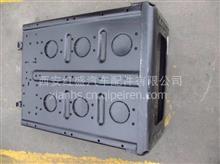 陕汽德龙X3000蓄电池箱体总成/DZ95189761036