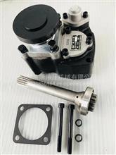 采埃孚十六档变速箱带液力缓速器取力器/勒克孚ZF1650取力器插泵传动