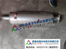东风福瑞卡消声器后处理总成配件厂家销售/1111111