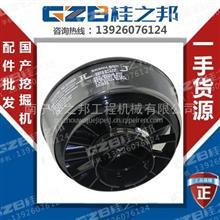 丽江柳工CLG915D挖机空气预滤器/40C0772