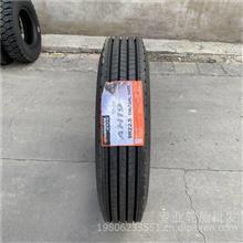 韩泰9R22.5全钢丝中长距离卡客车货车全轮位轮胎AH19 耐磨   /9R22.5