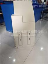 陕汽德龙X3000左后翼子板支架总成(横向减震)/DZ14251230100