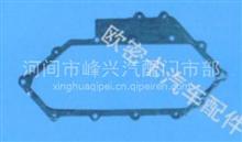 厂家定制潍柴P12散热器垫