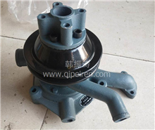 上柴6135工程机械吊车发动机水泵763-20-006/763-20-006