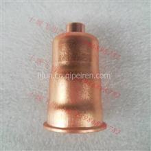 D5010224527原厂东风天龙大力神雷诺国五喷油器铜套水套/D5010224527