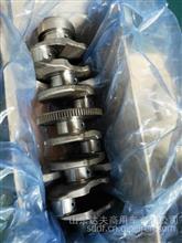 中国重汽MC05发动机曲轴/080-02101-0640