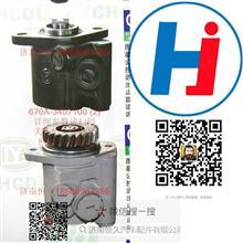 ZYB-1416L/899玉柴YC6105Q发动机转向机助力泵/ 670A-3407100