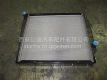 陕汽奥龙德龙卡散热器水箱总成 DZ9112532888发动机水箱/DZ9112532888