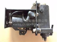 陕汽德龙F3000电动液压举升泵/DZ1640820028