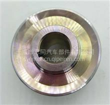 供应东风康明斯发动机配件6BT发电机皮带轮 /3965146