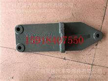 中国重汽豪沃发动机后支架/WG9725593016/1