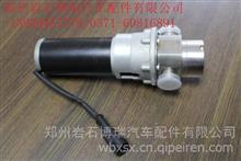 重汽尿素泵电机气助非气助