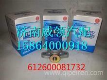 612600081732潍柴电喷发动机手油泵 /612600081732