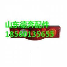 一汽解放J6组合后灯总成(后尾灯)3716015-50A   3716020-50A/解放J6驾驶室事故车配件