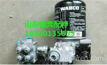 一汽解放J6原厂威伯科干燥器总成/解放J6驾驶室事故车配件