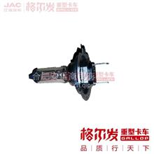 JAC江淮格尔发K7系跨越前照灯远光灯泡/格尔发事故车驾驶室厂家批发价格