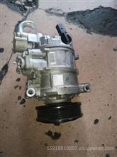 奥迪A52.0T冷气泵原装二手拆车件/奥迪A52.0T冷气泵原装二手拆车件