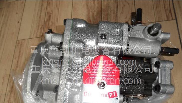 HD6120大客车C康明斯柴油发动机 PT燃油泵 3264000 PT泵/7304736