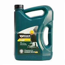 韦尔斯润滑油G6  全合成发动机通用机油/SLCH-4    4L 15W-40 4L  20W-50