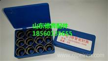 一汽解放锡柴发动机6110导管油封/1007035B001-000