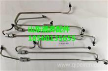 一汽锡柴解放81D大泵高压油管/M800000-81D