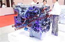潍柴WP12HPDI480E50发动机总成/潍柴WP12HPDI480E50