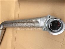 天龙国四消声器前进气管带保温功能1203410-KD6V0/1203410-KD6V0