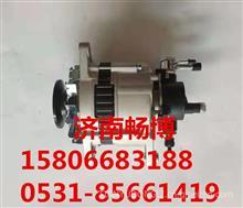 大柴498-X57轻卡发电机JFB2521-1/JFB2521-1